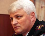 Бывший начальник владимирского УМВД получил условный срок за растрату госимущества