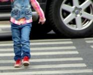 На дорогах пострадали 2 ребенка