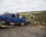 В ДТП на объездной погибла женщина