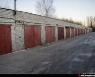 В Муроме из гаража украли имущества на 135 тыс