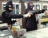 Налетчиков из Мурома будут судить за ограбление магазина и незаконное хранение оружия