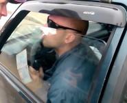 Водителю-наркоману грозит до 3 лет тюрьмы