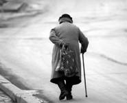 В Муроме сбили 77-летнюю пенсионерку