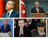 Турция живет в привычном ритме: в 61 провинции уволены главы полиции