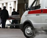 На улице Плеханова в Муроме погиб мужчина и серьезно пострадала пенсионерка