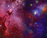 В Крыму был принят сигнал из космоса при помощи телескопа РТ-70
